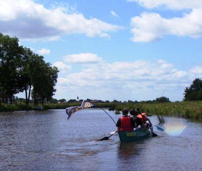 Vakantiewoningen huren in Terherne, Friesland, Nederland | Bungalow voor 6 personen