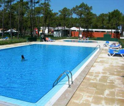 Mobilhomes huren in Gala, Figueira da Foz, Midden Portugal | mobilhomes voor 6 personen