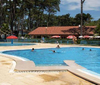 Mobilhomes huren in Matosinhos, Noord Portugal | mobilhomes voor 6 personen