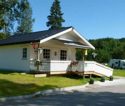 Vakantiewoningen huren in Bjerka, E6, Nordland, Noorwegen | vakantiehuisje voor 6 personen