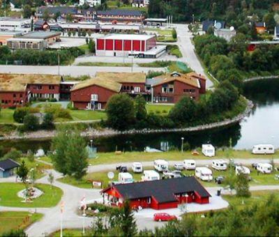 Vakantiewoningen huren in Grong, Nord Trondelag, Noorwegen   vakantiehuisje voor 4 personen