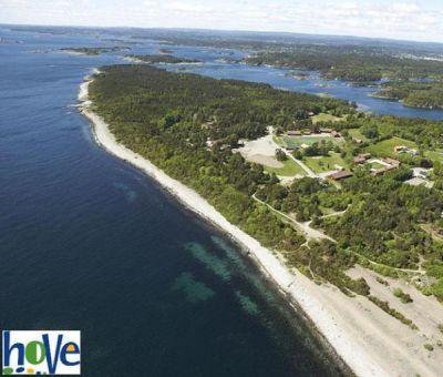 Vakantiewoningen huren in Faervik, Arendal, Aust Agder, Noorwegen | vakantiehuisje voor 3 personen
