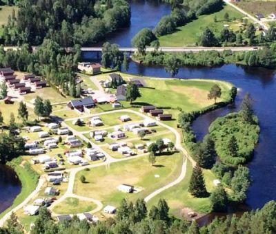 Vakantiewoningen huren in Bo, Telemark, Noorwegen | vakantiehuisje voor 4 personen