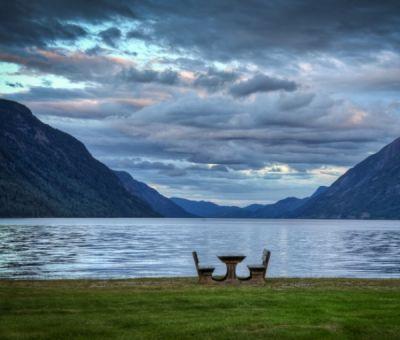 Vakantiewoningen huren in Tinn Austbygd, Telemark, Noorwegen | vakantiehuisje voor 5 personen