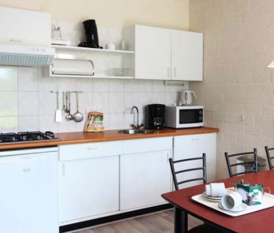 Vakantiewoningen huren in Schin op Geul, Limburg, Nederland   Bungalow voor 6 personen