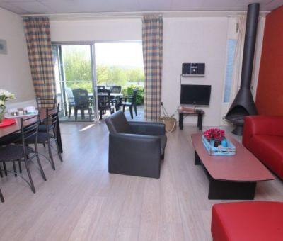 Vakantiewoningen huren in Schin op Geul, Limburg, Nederland | Bungalow voor 6 personen