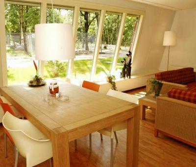 Vakantiewoningen huren in Hoenderloo, Veluwe, Gelderland, Nederland | Bungalow voor 7 personen