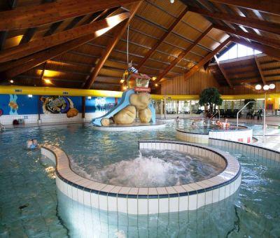 Vakantiewoningen huren in Aalden, Drenthe, Nederland   Bungalow voor 4 personen