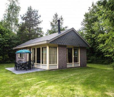 Vakantiewoningen huren in Aalden, Drenthe, Nederland   Bungalow voor 6 personen