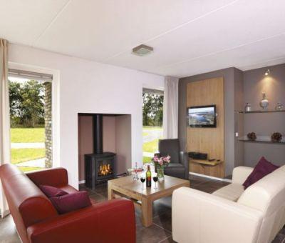 Vakantiewoningen huren in Tynaarlo, Drenthe, Nederland | villa voor 6 personen