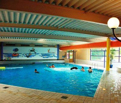 Vakantiewoningen huren in Wedde, Groningen, Nederland | bungalow voor 4 personen