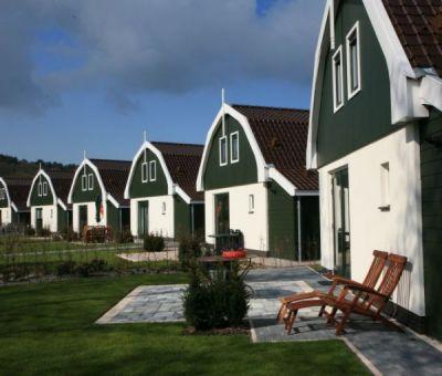 Vakantiewoningen huren in Schoorl, Noord Holland, Nederland | Villa met Jacuzzi voor 4 personen