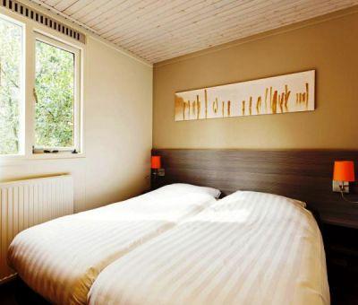 Vakantiewoningen huren in Nieuw Milligen, Veluwe, Gelderland, Nederland | Bungalow voor 4 personen
