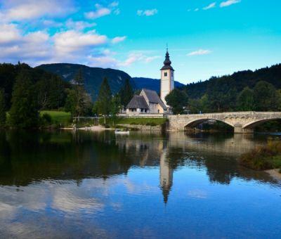 Vakantiewoningen huren in regio Bohinj, Noordwest Slovenie, Slovenie | vakantiehuisjes voor 2 - 10 personen