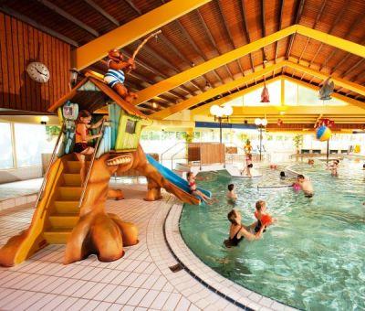 Vakantiewoning huren in Putten, Veluwe, Gelderland, Nederland | Bungalow voor 8 personen
