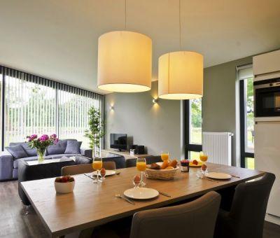 Vakantiewoning huren in Overberg, Utrecht, Nederland | Bungalow voor 4 personen