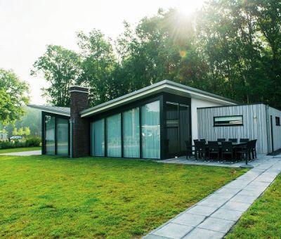 Vakantiewoning huren in Overberg, Utrecht, Nederland | Bungalow voor 6 personen
