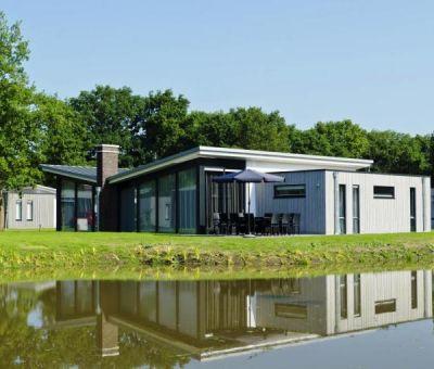 Vakantiewoning huren in Overberg, Utrecht, Nederland | Bungalow voor 10 personen