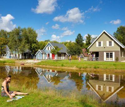 Vakantiewoningen huren in Houthalen-Helchteren, Belgie | Chalet voor 6 personen