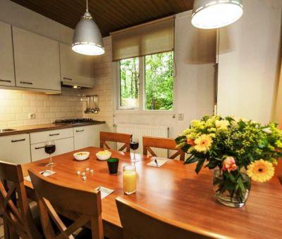 Vakantiewoningen huren in Holten, Overijssel, Nederland | Bungalow voor 6 personen