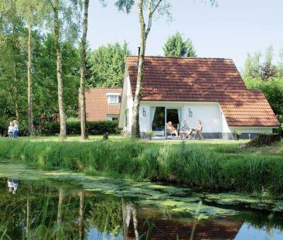 Vakantiewoningen huren in Enter, Overijssel, Nederland | Bungalow voor 6 personen