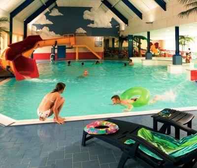 Vakantiewoningen huren in Hellendoorn, Overijssel, Nederland   Bungalow voor 6 personen