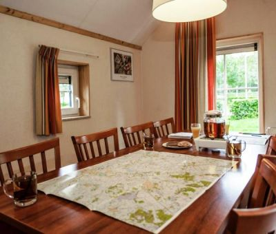 Vakantiewoningen huren in Hellendoorn, Overijssel, Nederland   Bungalow voor 8 personen