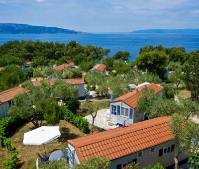 Mobilhomes huren in Cres, Kvarner, Kroatie | stacaravan voor 2 - 6 personen