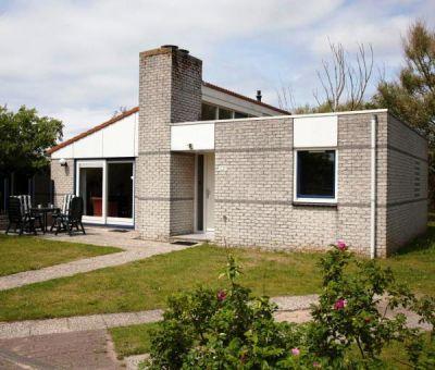 Vakantiewoningen huren in Julianadorp, Noord Holland, Nederland | villa voor 4 personen