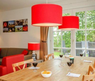 Vakantiewoningen huren in Wateren, Drenthe, Nederland | Luxe Bungalow voor 4 personen