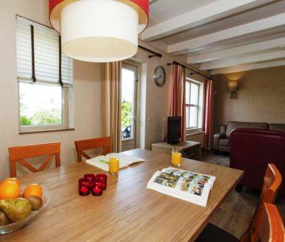 Vakantiewoningen huren in Vaals, Limburg, Nederland | Luxe Bungalow voor 4 personen