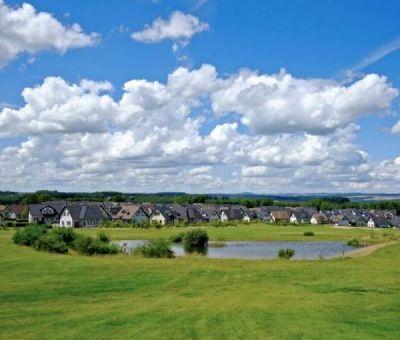 Vakantiewoningen huren in Moselhohe Ediger-Eller (Cochem), Rijnland - Palts Saarland, Duitsland | villa voor 8 personen