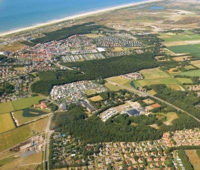 Vakantiewoningen huren in De Koog Texel, Noord Holland, Nederland | vakantiehuis voor 6 personen