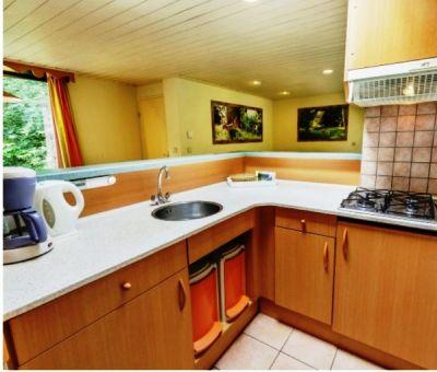 Vakantiewoningen huren in Lommel, België | Comfort Bungalow voor 6 personen