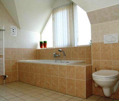 Vakantiewoningen huren in De Koog, Waddeneilanden, Nederland   Luxe Villa voor 6 personen