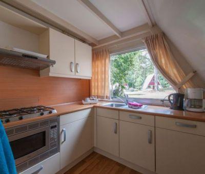 Vakantiewoningen huren in Mierlo, Noord Brabant, Nederland | bungalow voor 4 personen