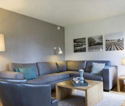 Vakantiehuis Nooitgedacht: Boerderij type 6CE Comfort 6-personen