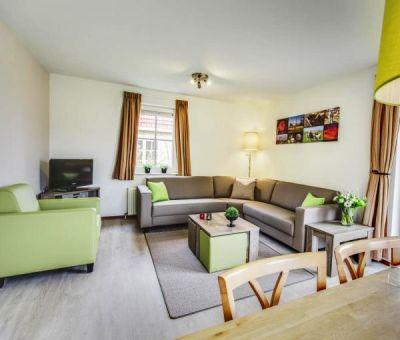 Vakantiewoningen huren in Wateren, Drenthe, Nederland | Comfort Bungalow voor 6 personen