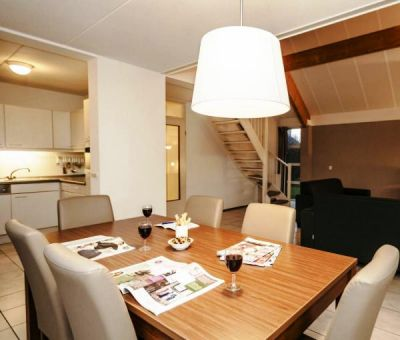 Vakantiewoningen huren in Julianadorp, Noord Holland, Nederland | villa voor 6 personen