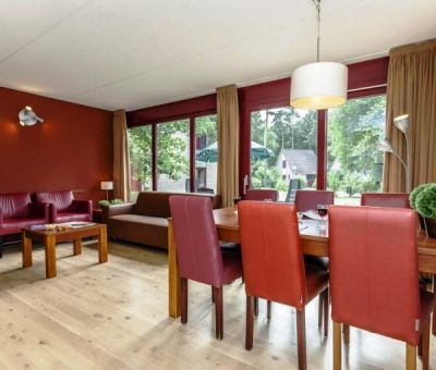 Vakantiewoningen huren in Overloon, Noord Brabant, Nederland | Comfort Bungalow voor 6 personen
