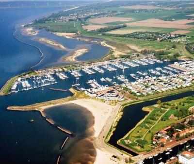 Vakantiewoningen huren in Hellevoetsluis, Zuid Holland, Nederland | villa voor 8 personen