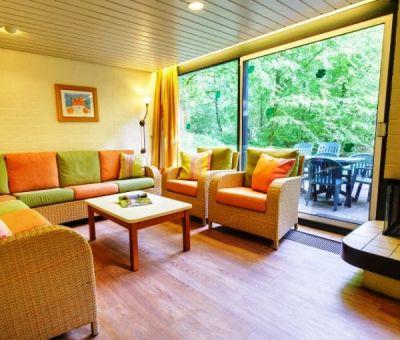 Vakantiewoningen huren in Dalen, Drenthe, Nederland | Comfort Bungalow voor 8 personen
