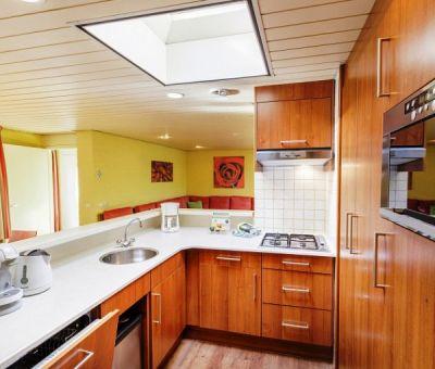 Vakantiewoningen huren in Zeewolde, Flevoland, Nederland | Premium Bungalow voor 8 personen