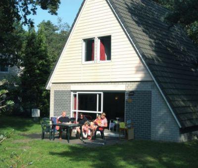 Vakantiewoningen huren in Oosterhout, Noord Brabant, Nederland | bungalow voor 8 personen