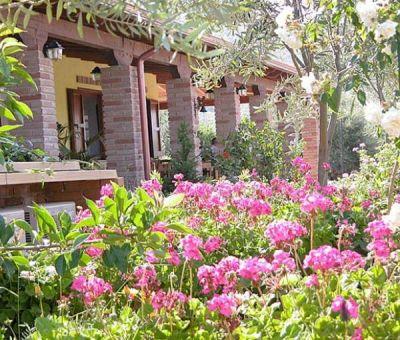 Vakantiewoningen huren in Teulada, Sardinië, Italie | appartement voor 4 personen