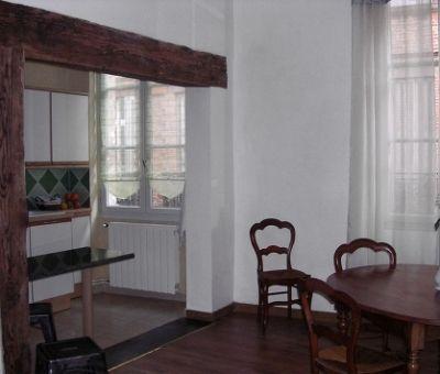 Vakantiewoningen huren in Albi, Midi-Pyreneeën Tarn, Frankrijk | appartement voor 6 personen
