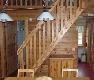 Vakantiewoningen huren in Stollet, Klaralvendal, Varmland & Dalsland, Zweden | vakantiehuisje voor 6 personen