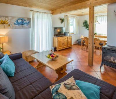 Vakantiewoningen huren in Annaberg Lammertal, Salzburgerland, Oostenrijk   vakantiehuis voor 6 personen