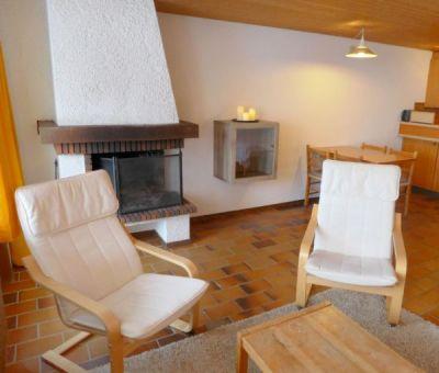 Vakantiewoningen huren in Alpe des Chaux, Zwitserse Alpen, West Zwitserland | appartement voor 2 personen
