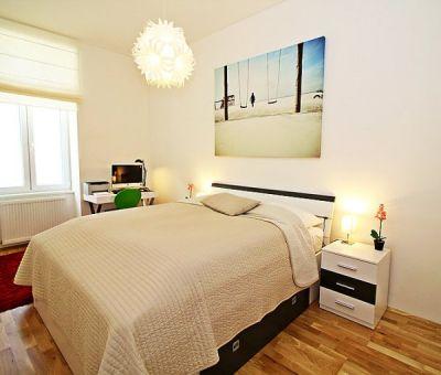 Vakantiewoningen huren in Wien Irenental, Wenen, Oostenrijk   vakantiehuis voor 6 personen
